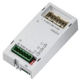 AGU 2.550 Аксессуар для управления низкотемпературной зоной или солнечными коллекторами Baxi (7100345)